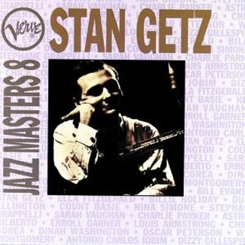 Play & Download Verve Jazz Masters 8 by Stan Getz | Napster