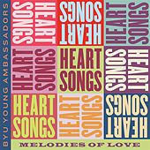 Heartsongs: Melodies of Love von Various Artists