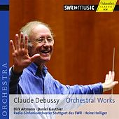 Play & Download Debussy: Orchestral Works by Various Artists | Napster