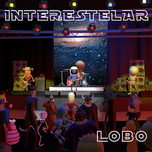 Play & Download Interestelar by Lobo | Napster