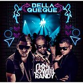 Play & Download Bella Que Que (feat. Jowell y Randy) by RKM & Ken-Y | Napster