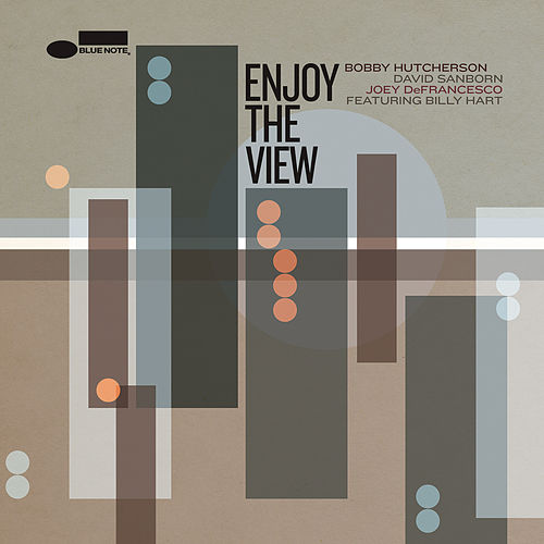 Play & Download Enjoy The View by Bobby Hutcherson | Napster