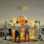 Fuego by Phish