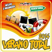 Verano Total 2014 - EP by Various Artists