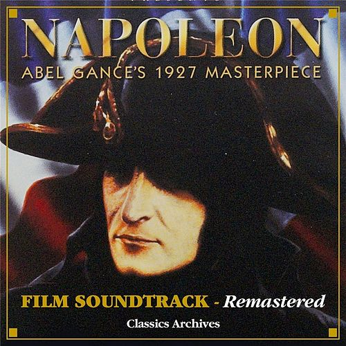 Napoleon (Original Film Soundtrack) [Remastered] by Carmine Coppola