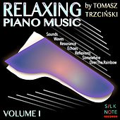 Relaxing Piano Music, Vol. 1 (Relaxing, Magical, Romantic & Meditation Piano Music) von Tomasz Trzcinski