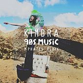 Play & Download 90s Music (M-Phazes Remix) by Kimbra | Napster