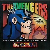 The Avengers: Captain America Joins the Avengers by Golden Orchestra