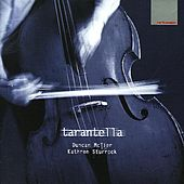 Play & Download Tarantella by Duncan McTier | Napster