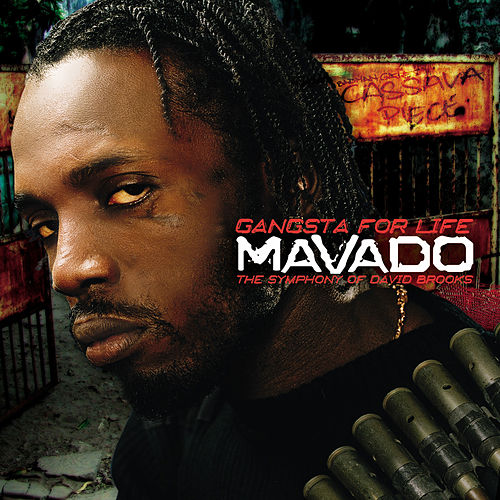 Play & Download Gangsta For Life: The Symphony Of David Brooks by Mavado | Napster