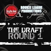 Play & Download The Draft, Round 1 by Various Artists | Napster