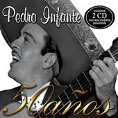 50 años light by Pedro Infante