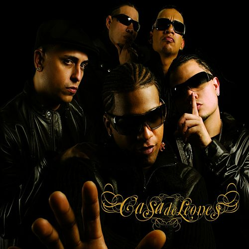 Play & Download Casa De Leones by Casa De Leones | Napster