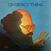 Play & Download Allen Ginsberg by Allen Ginsberg | Napster