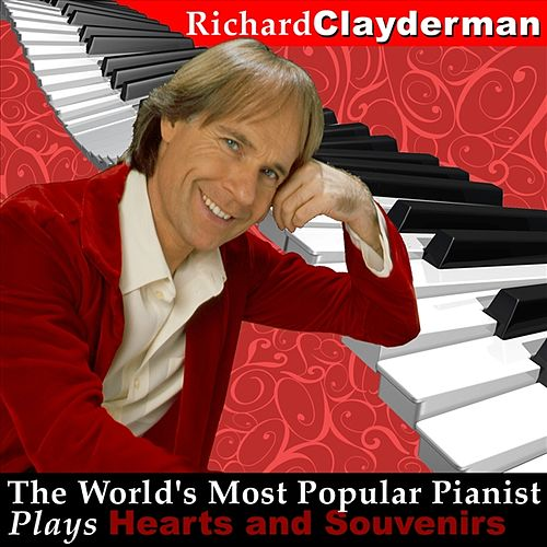 The World's Most Popular Pianist Plays Hearts and Souvenirs by Richard Clayderman