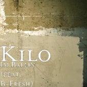 Im Ballin (feat. B-Fresh) by Kilo