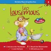 Folge 5 von Leo Lausemaus