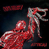 Play & Download Attica by Wussy | Napster