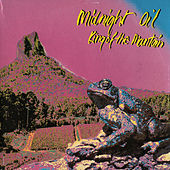 King Of The Mountain (Digital 45) by Midnight Oil