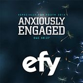 Efy 2014 Especially for Youth - Anxiously Engaged by Various Artists