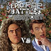 Play & Download Sir Isaac Newton vs Bill Nye by Epic Rap Battles of History | Napster