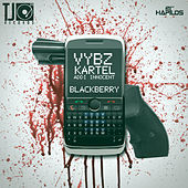 Play & Download Blackberry - Single by VYBZ Kartel | Napster