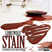 Stain (feat. Chin Chilla Meek) by Lone Wolf