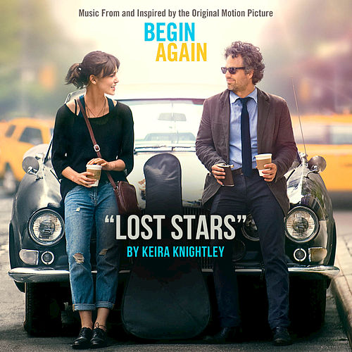 Lost Stars by Keira Knightley