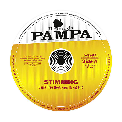 Play & Download Southern Sun EP by Stimming | Napster