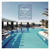 St. Giorgio Mykonos – Pool Beats By Tom Novy von Various Artists