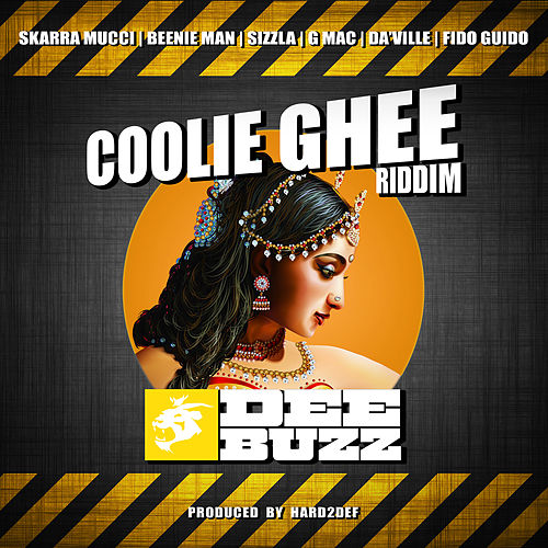 Play & Download Coolie Ghee Riddim by Various Artists | Napster