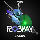 Pain by Robkay