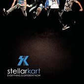 Everything Is Different Now de Stellar Kart