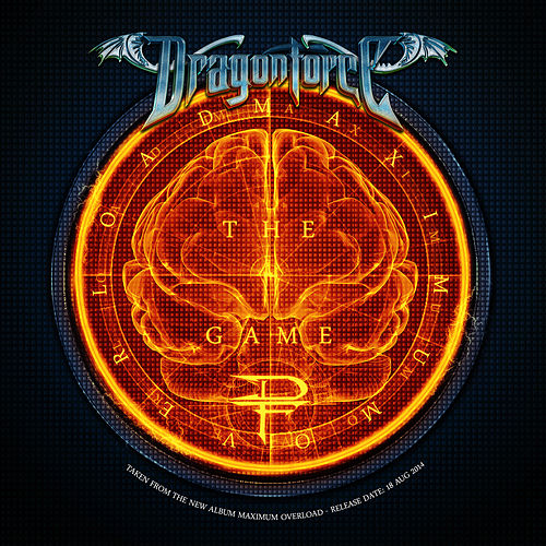 Play & Download The Game by Dragonforce | Napster
