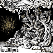 Constricting Rage of the Merciless by Goatwhore