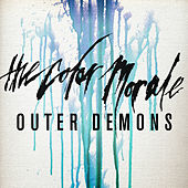 Play & Download Outer Demons by The Color Morale | Napster