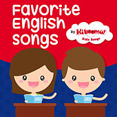 Play & Download Favorite English Songs by The Kiboomers | Napster