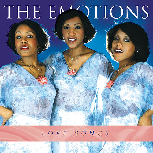 Love Songs by The Emotions