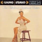 The Fabulous Josephine Baker by Josephine Baker