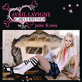 Play & Download Girlfriend by Avril Lavigne | Napster