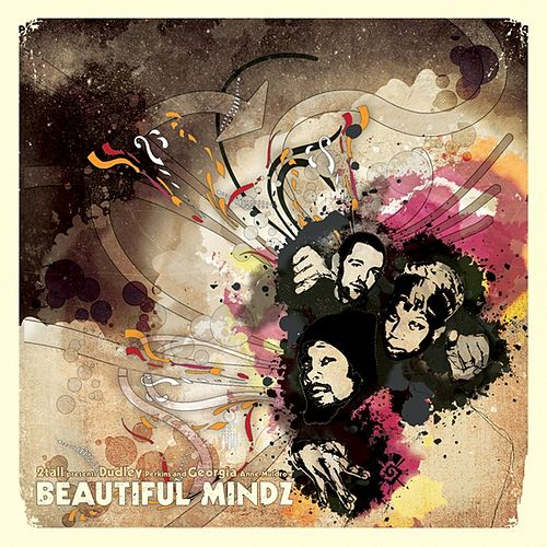 Play & Download Beautiful Mindz by 2 Tall | Napster