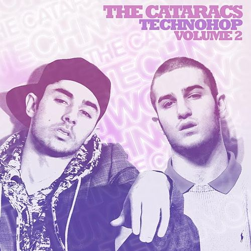 Technohop Vol. 2 by The Cataracs