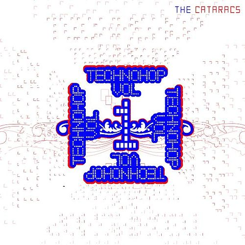 Technohop Vol. 1 by The Cataracs
