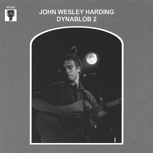 Dynablob 2: It Happened Every Night by John Wesley Harding