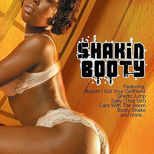 Shakin' Booty by Various Artists