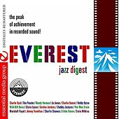 Play & Download Everest's Jazz Digest by Various Artists | Napster
