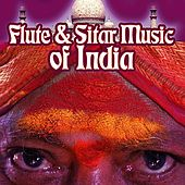 Play & Download Flute & Sitar Music Of India by Vijay Raghav Rao | Napster