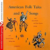 Play & Download American Folk Tales & Songs by Various Artists | Napster