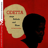 Sings Ballads & Blues by Odetta
