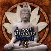 Buddha Spirit 2 by Anael